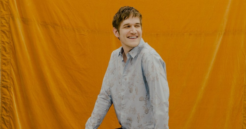How Bo Burnham Turns Anxiety Into a Work of Art