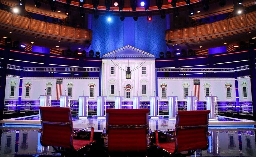Here's Everything You Need to Know About the September Democratic Debate
