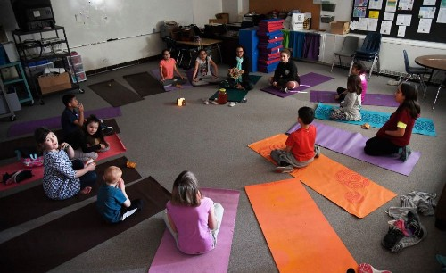 Alabama Lawmakers May Lift Public School Yoga Ban. But Saying 'Namaste' Would Still Be Forbidden