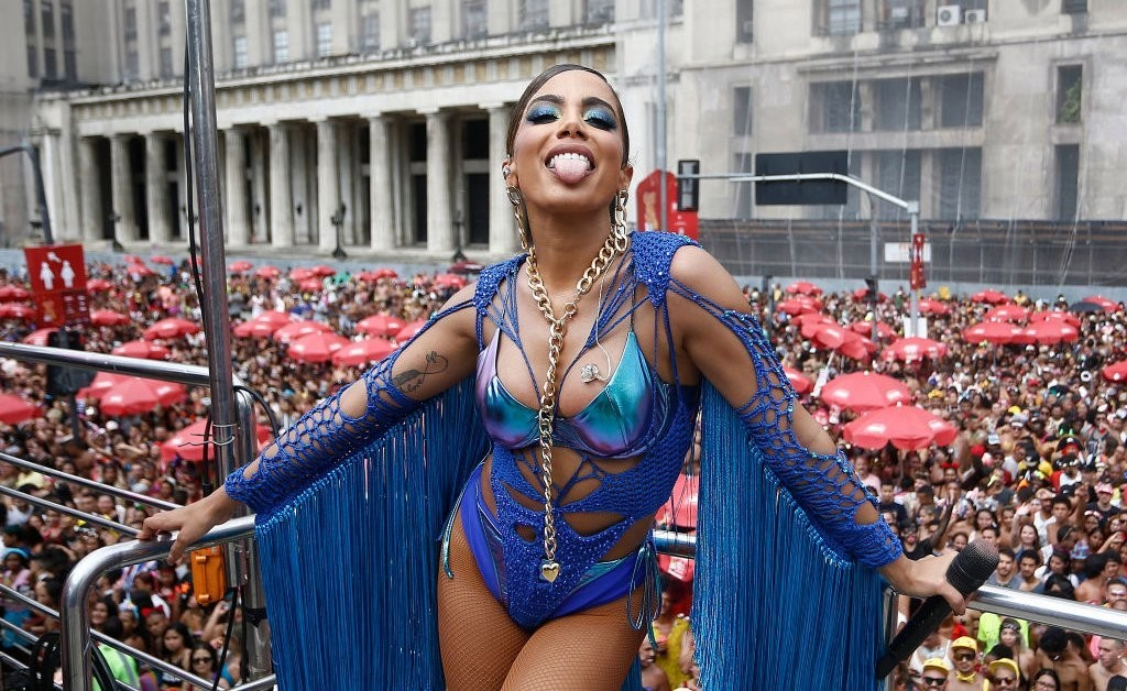 Anitta, Brazil's Biggest Pop Star, Doesn't Need the U.S. But Could She Make It Here Anyway?