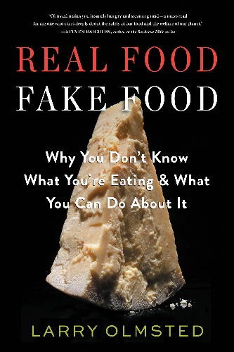 Your Fridge Might Be Full of Fake Food