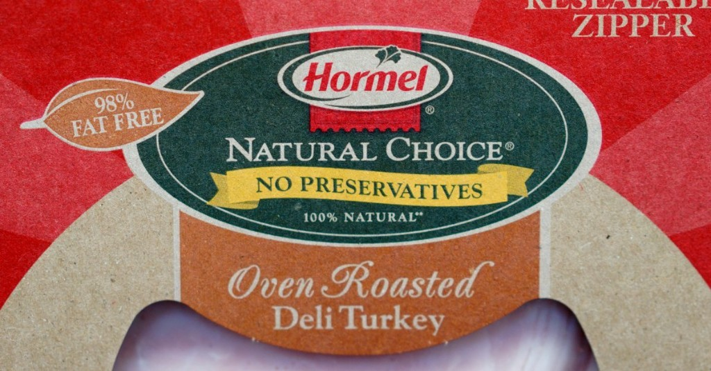 Hormel goes organic with latest big food acquisition