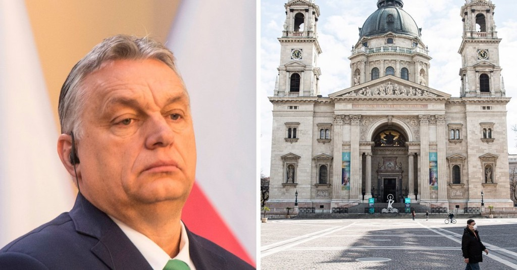 What Hungary's Viktor Orban's Power Grab Means for the EU
