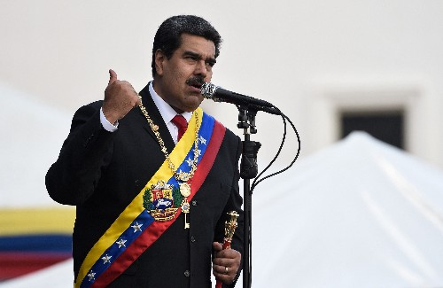 I Commanded the U.S. Military in South America. Deploying Soldiers to Venezuela Would Only Make Things Worse