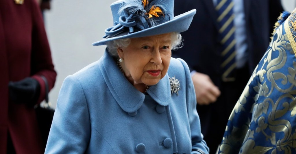 Queen Elizabeth II: History Will Remember Your Actions in the COVID-19 Pandemic