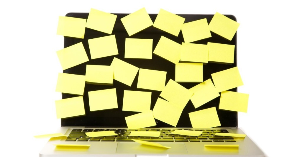 The To-Do List for When You're Feeling Overwhelmed