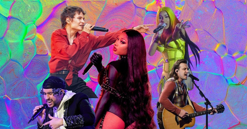 The 10 Best Songs of 2020