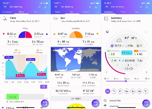 What's the Best Weather App? Here Are 5 Great Options