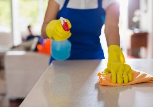 Home Cleaning cover image
