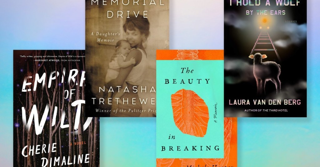 Here Are the 12 New Books You Should Read in July