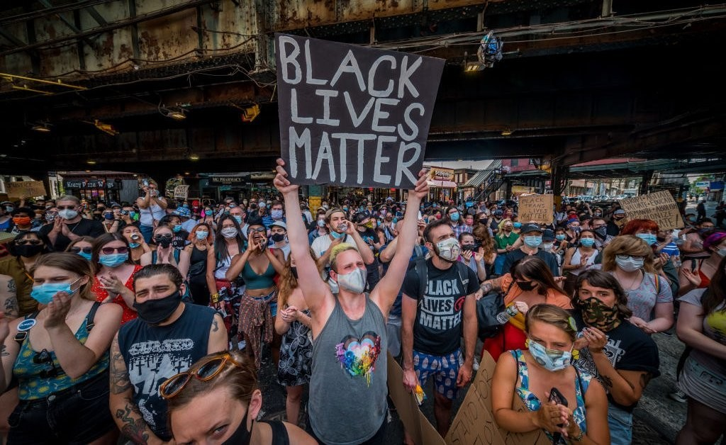 America's Long Overdue Awakening to Systemic Racism