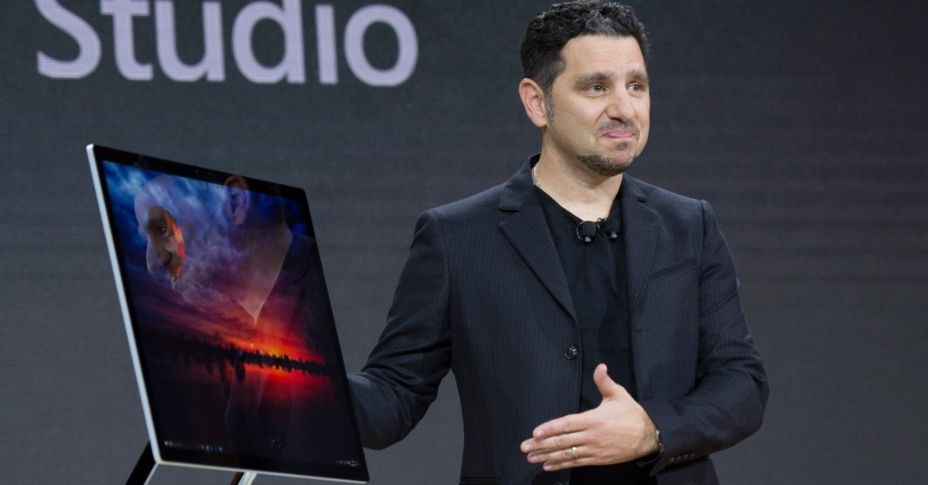 How Microsoft Is Stealing Apple's Cool Factor