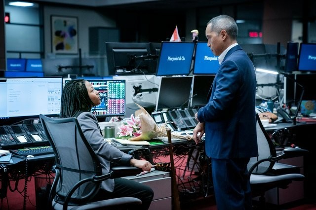 HBO's Industry Casts a Young Woman of Color in a Working Girl for a New Generation