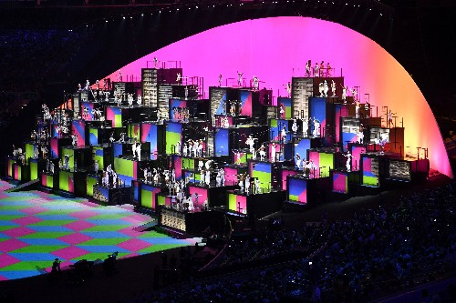 NBC Missed the Point of the Olympics Opening Ceremony