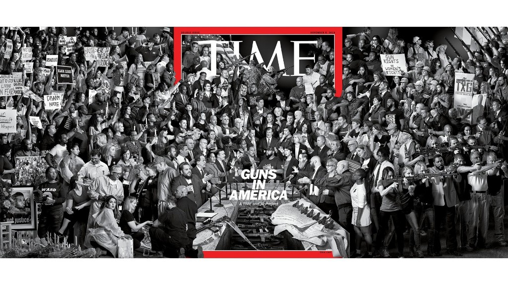 TIME Cover Stories cover image