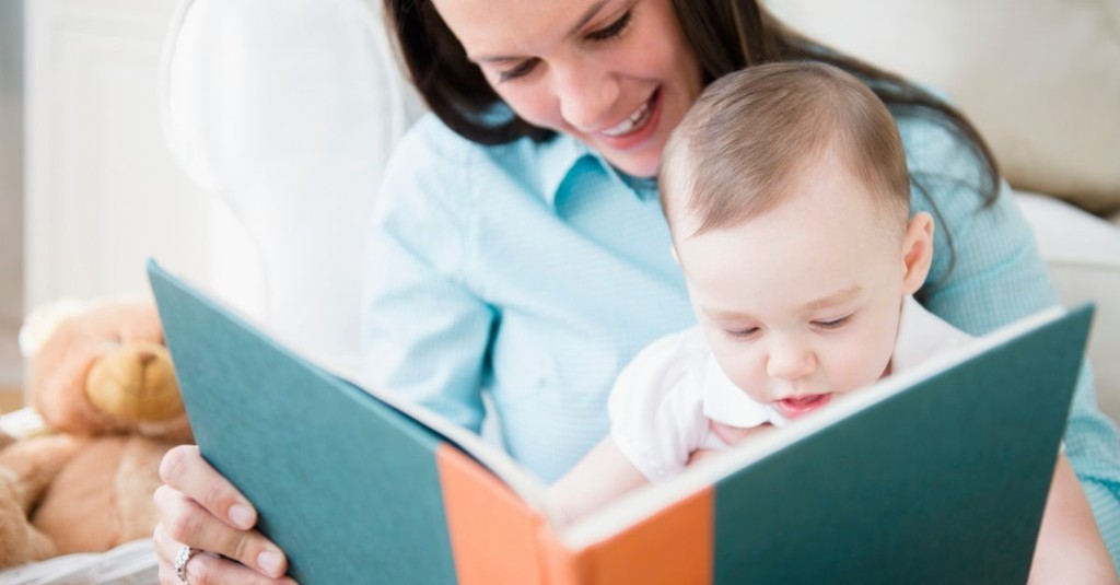 Read to Your Baby, Say Doctors — But Which Books?