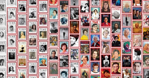 100 Women of the Year