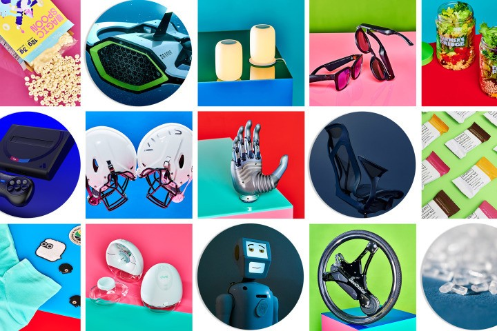 The 100 Best Inventions of 2019