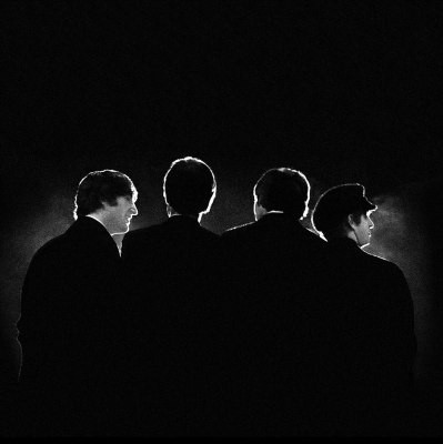 Beatles cover image