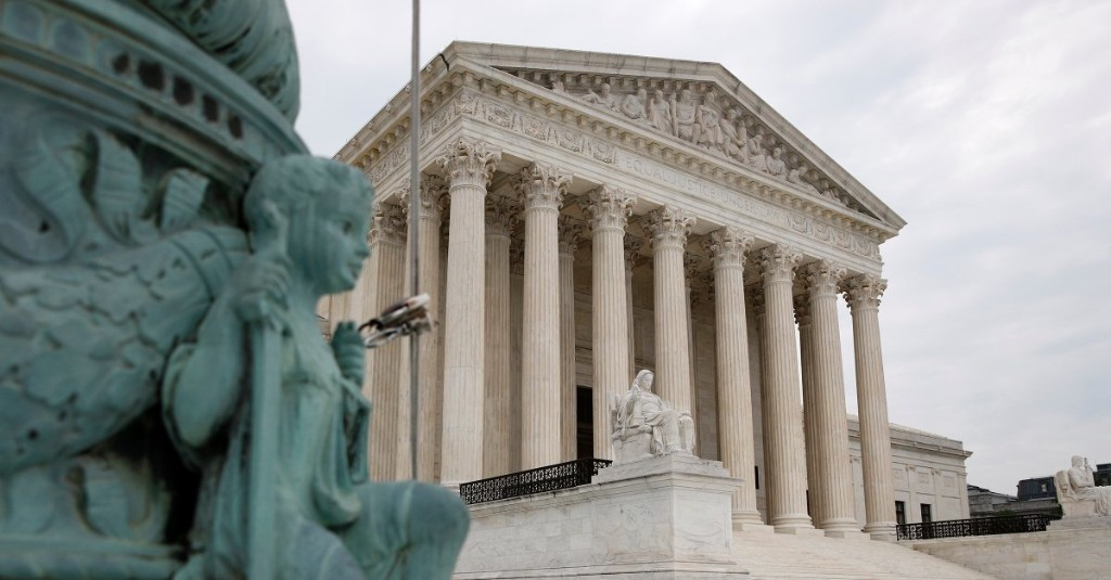 The Supreme Court Showed the Absurdity of Electoral College