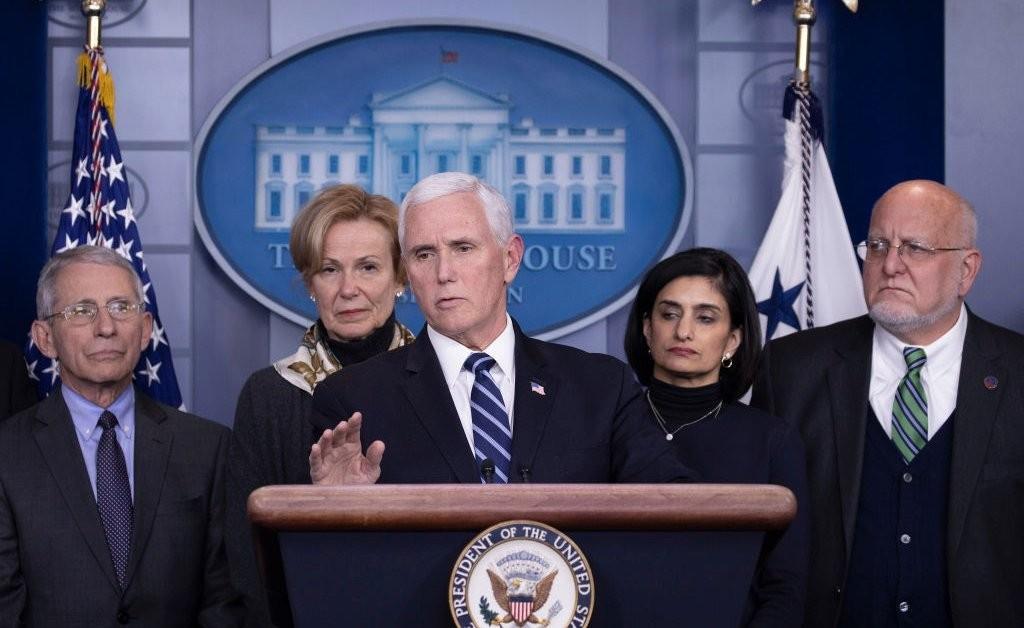 """Doomed from the Start."" Why Trump's Coronavirus Response Was Never Going to Work"