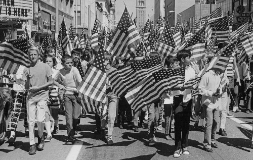 The Surprising True History Behind Flag Day