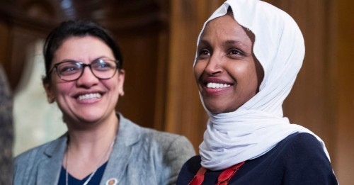 Why Israel's Decision to Ban 2 Congresswomen Is So Damaging