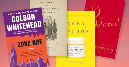 30 Books and Series to Read While Social Distancing