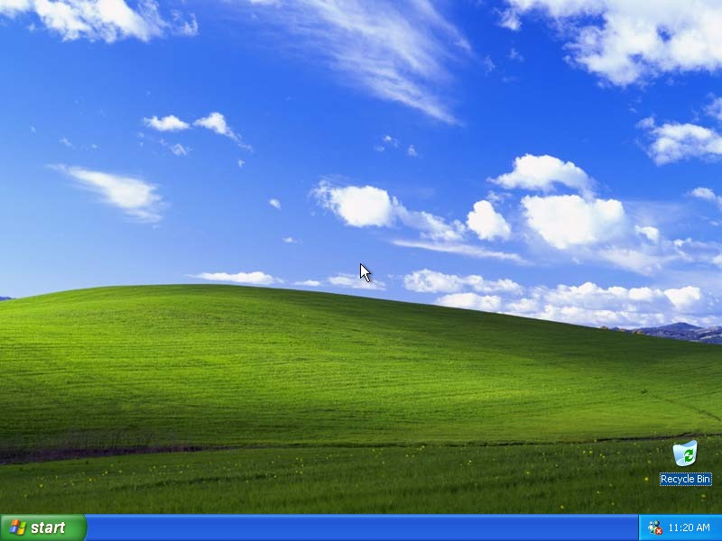 Meet the Guy Who Took the Most Famous Desktop Photo of All Time