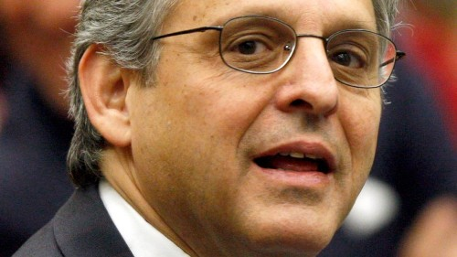 What to Know About Merrick Garland, President Obama's Supreme Court Nominee
