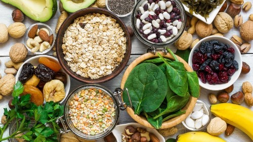 3 Nutrients You Should Add to Your Diet