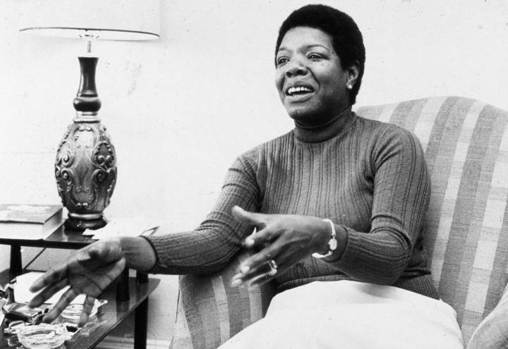 Go Inside the Making of the First Documentary About Maya Angelou