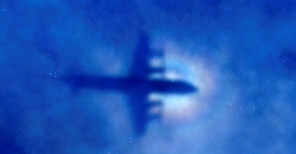 Experts Say Missing Malaysian Airlines Flight 370 Was Intentionally Crashed