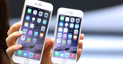 Apple Has an iPhone Headache, But It Won't Last Long