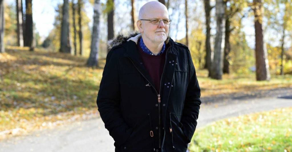 Sweden's 'Hannibal Lecter' is Set Free