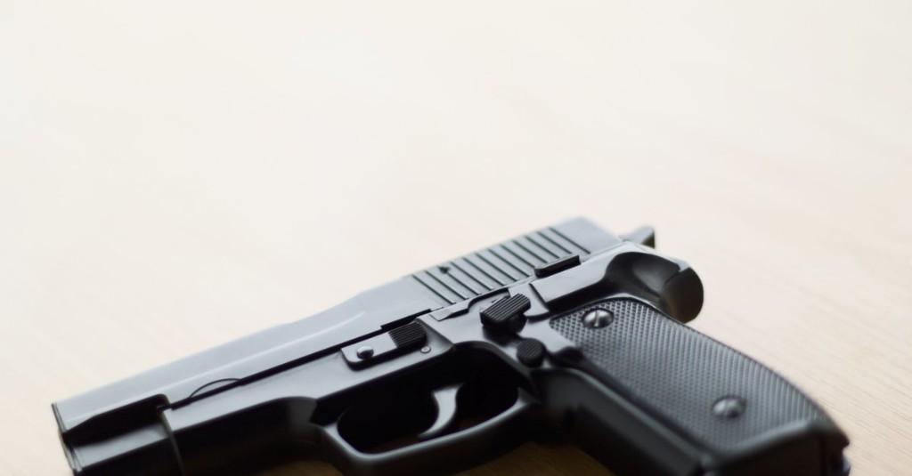 Indian Teen Fatally Shoots Himself While Taking a Gun Selfie