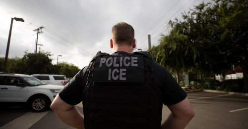 ICE Subpoenas Oregon County Over 2 Mexican Citizens