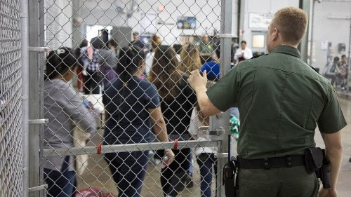 Nonprofit to Be Paid $458 Million by Trump Administration to Detain Migrant Children