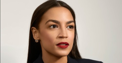 'Change Is Closer Than We Think.' Inside Alexandria Ocasio-Cortez's Unlikely Rise