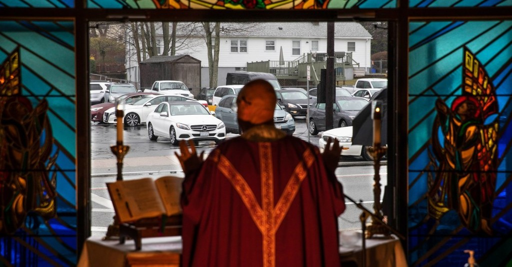 Should Churches Reopen? The Answer Lies in Thinking of This As a Time of Exile