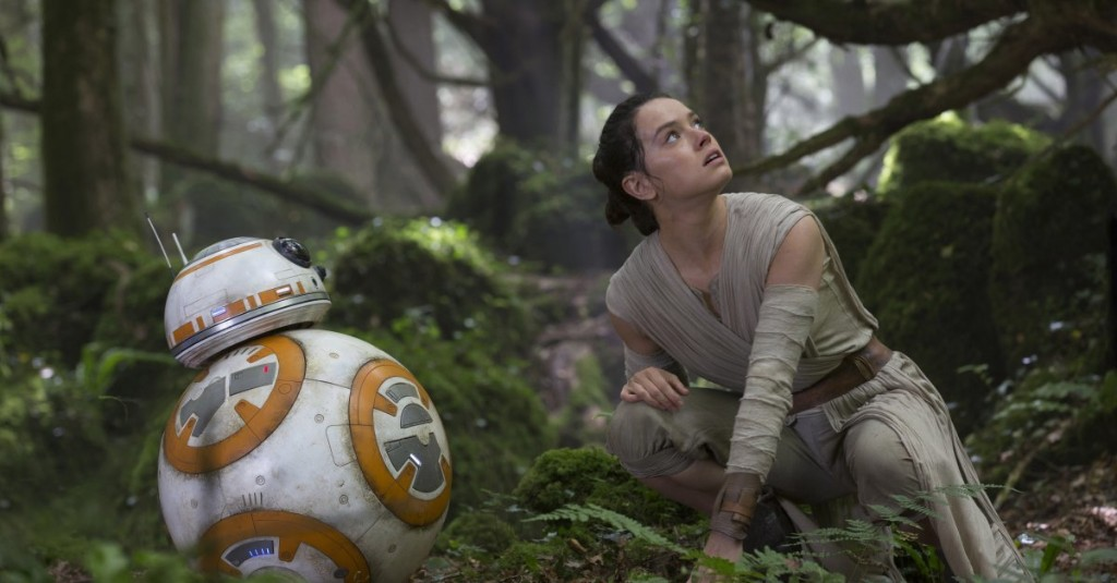 Here's When the Next Star Wars Movies Are Coming Out