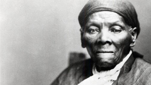 The Special Reason Harriet Tubman Is Perfect for the $20 Bill