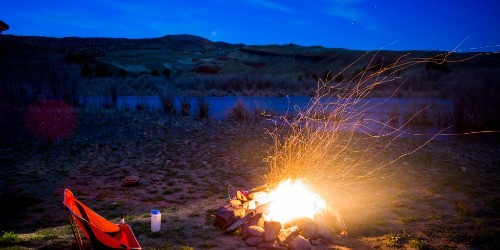 Bring These 6 Things On Your Next Camping Trip