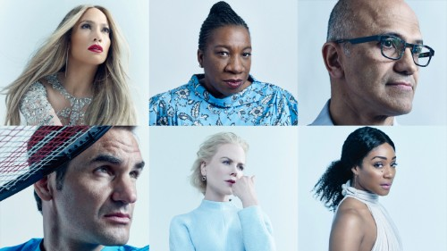 TIME 100: The Most Influential People of 2018 | Time.com