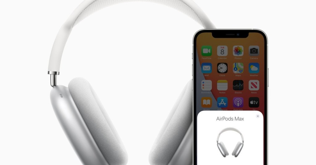 New Apple AirPods Max Orders Won't Arrive in Time for Christmas