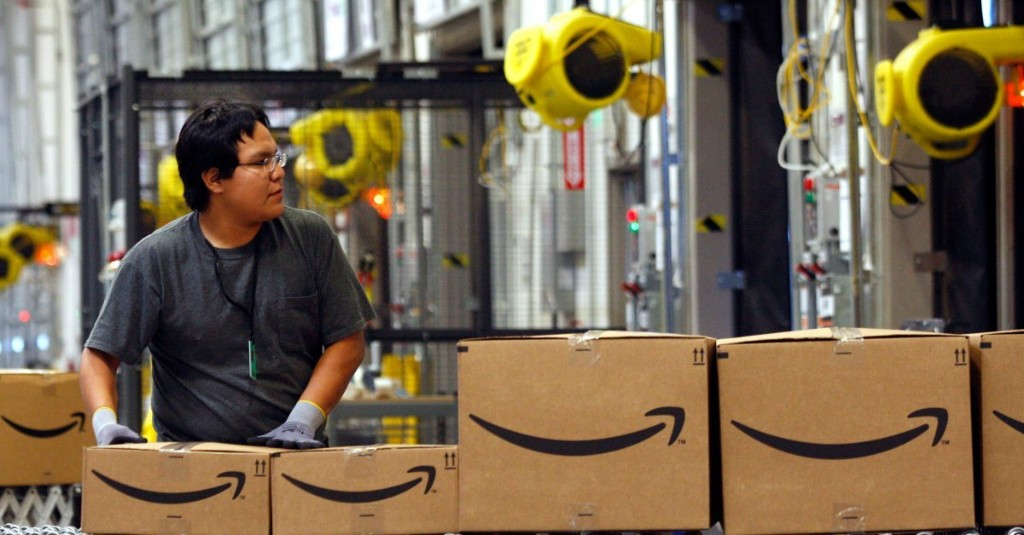 Everything to Know About Amazon's Black Friday Deals