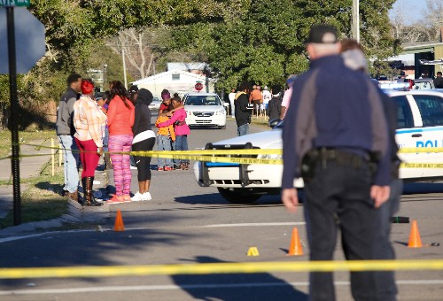 Two Killed, Four Injured During Mississippi Mardi Gras Parade