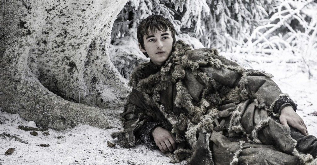 Game of Thrones' Bran Stark on Whether His Character Knows the Identity of Jon Snow's Father