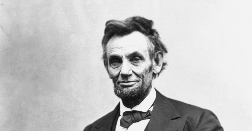 Lincoln Healed a Divided Nation. We Should Heed His Words Today.