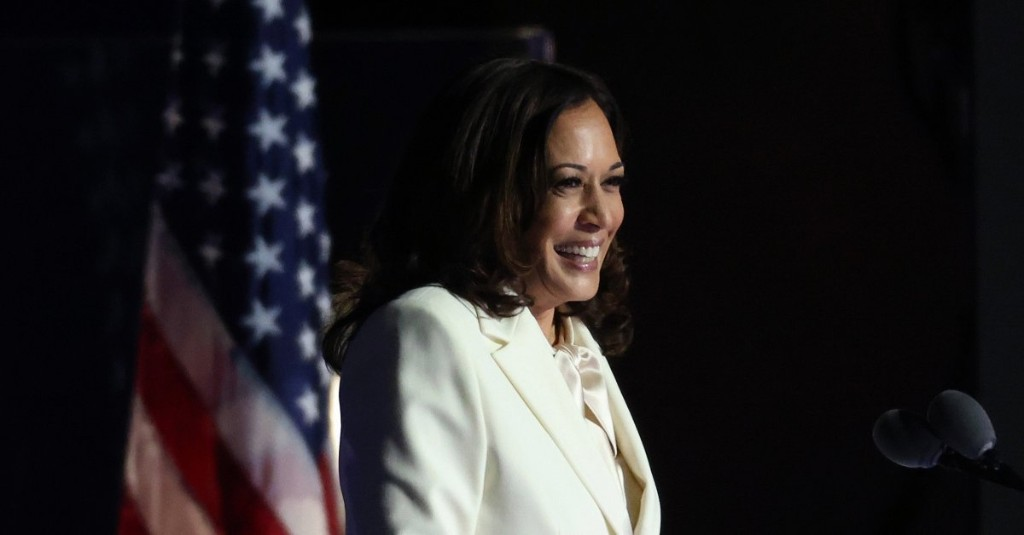 Kamala Harris and Black Women Voters Helped Joe Biden Get Elected. Here's How America Can Do Right by Them